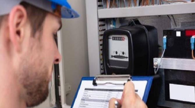 Devletin kasasını 'elektrik' çarptı