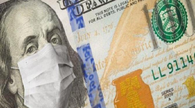 Dolar ne kadar oldu? (22.07.2020)