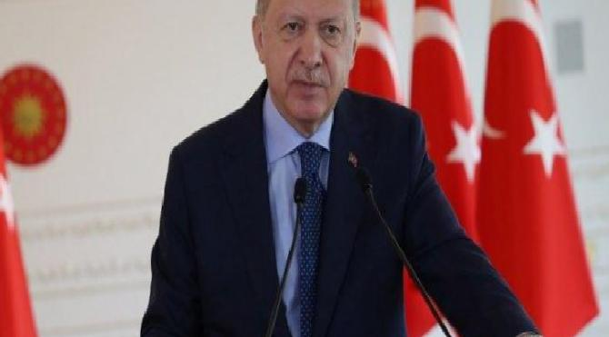 Erdoğan 'ikaz ediyoruz' dedi ve uyardı