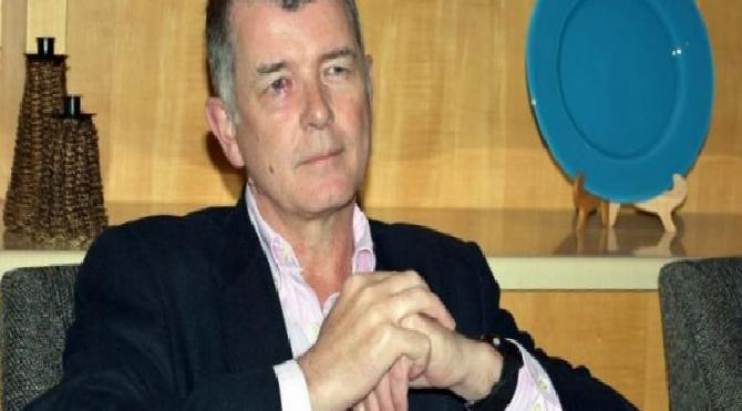 Eski Ankara büyüelçisi James Bond oldu: MI6'in başına getirildi