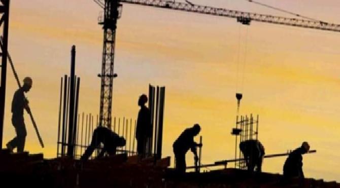 FETÖ'cüler Almanya'da inşaatçılığa soyundu