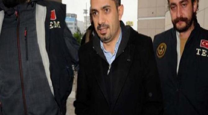 FETÖ'cü Mehmet Baransu'ya 19 yıl 3 ay hapis cezası