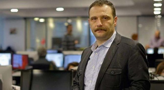 'FETÖ karşıtı yazarlara operasyon yapılıyor'