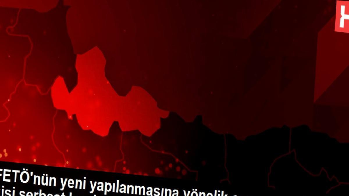 FETÖ'nün yeni yapılanmasına yönelik operasyonda 11 kişi serbest bırakıldı