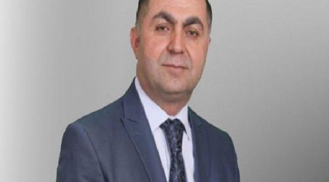 Görevden alınan Mehmet Demir gözaltına alındı!