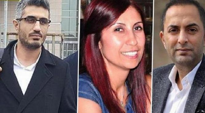 Gazetecilerin tutukluğuna devam kararı verildi! Mahkeme başkanından karşı oy: Tahliye edilmeliler