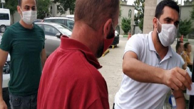 Kız arkadaşını bıçakladığı iddia edilen şahıs tutuklandı