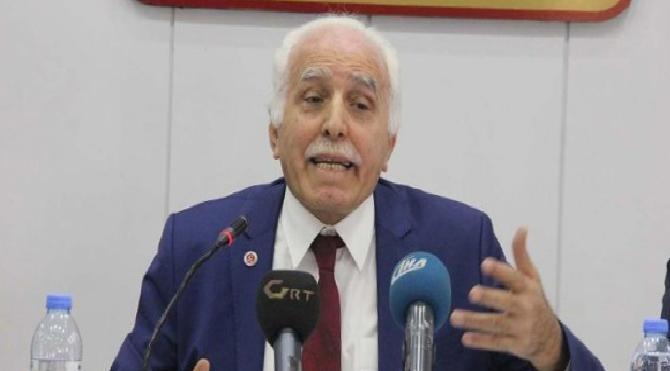 Kamalak'a FETÖ davasında beraat