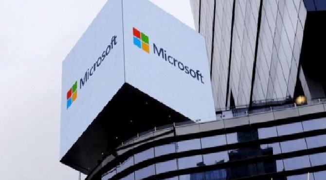 Microsoft'tan beklentilerin üzerinde gelir: 38 milyar dolar
