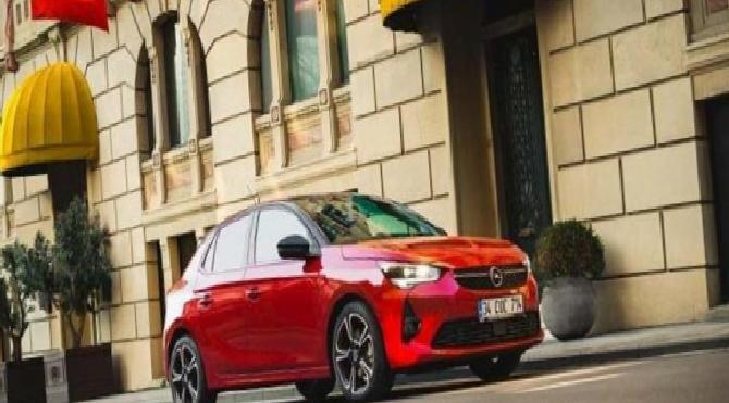 Opel Genel Müdürü: Bu vergilerle 1 milyonluk pazar mümkün değil!
