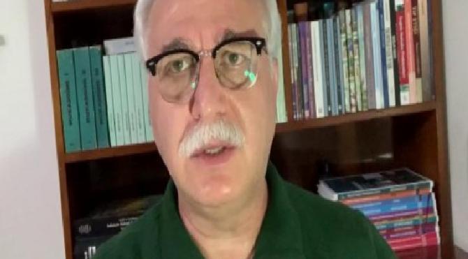 Prof. Dr. Tevfik Özlü'den Kurban Bayramı uyarısı: Köpek kistine dikkat!