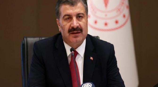 Sağlık Bakanı Koca: Yaralıların 6'sının durumu ağır!