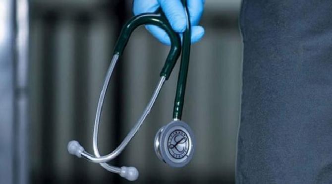 Sağlıkçıya ekipman dağıtımı durduruldu