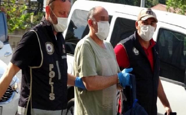 Samsun'da FETÖ'nün yeni yapılanmasına operasyon: 33 gözaltı