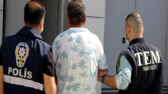 Samsun'da FETÖ'nün yeni yapılanmasına yönelik operasyonda gözaltı sayısı 38'e çıktı