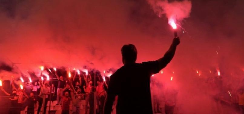 Samsunspor 55. kuruluş yıl dönümünü kutladı