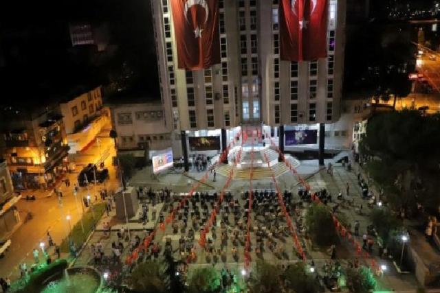 Son dakika haber! Çarşamba'da 15 Temmuz Demokrasi ve Milli Birlik Günü