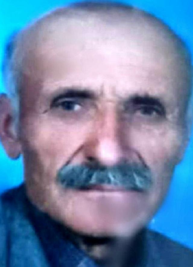 Son dakika haberi: Anız yakarken kıyafeti tutuşan yaşlı adam hayatını kaybetti