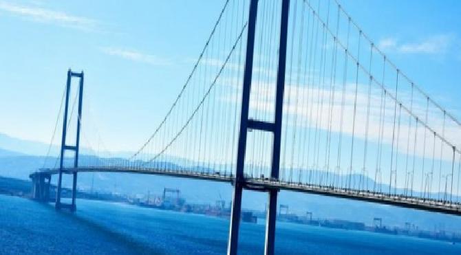 Son dakika: Karayolları'na bağlı köprü ve otoyollar bayramda ücretsiz