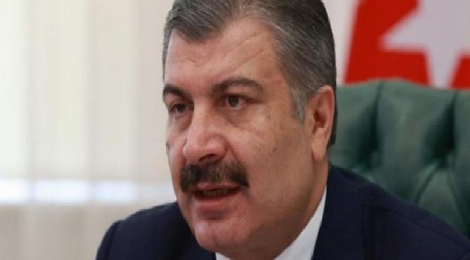 Son dakika… Sağlık Bakanı Koca'dan Ayasofya uyarısı!