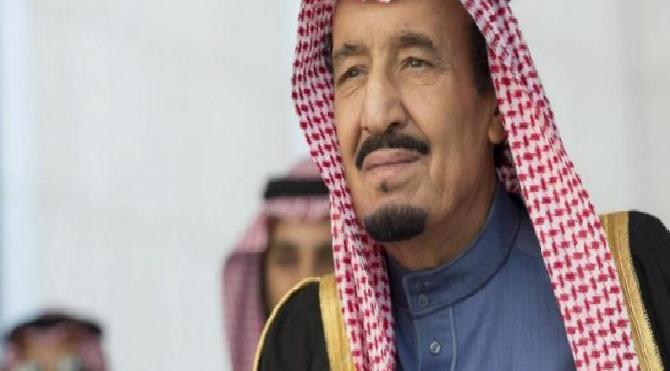 Son dakika… Suudiler şokta! Kral Selman hastaneye kaldırıldı