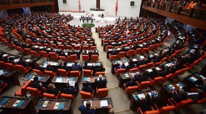 Son dakika… TBMM'deki partilerden Ermenistan'a kınama!