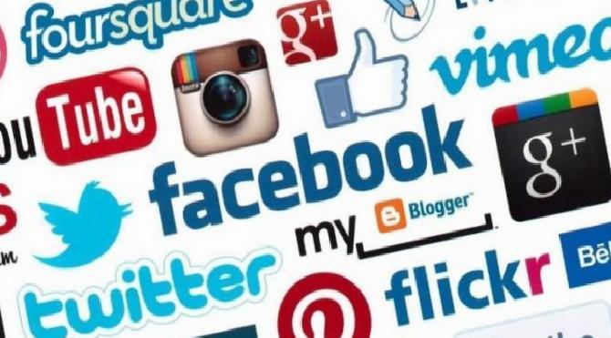 Sosyal medyaya yeni düzen geldi