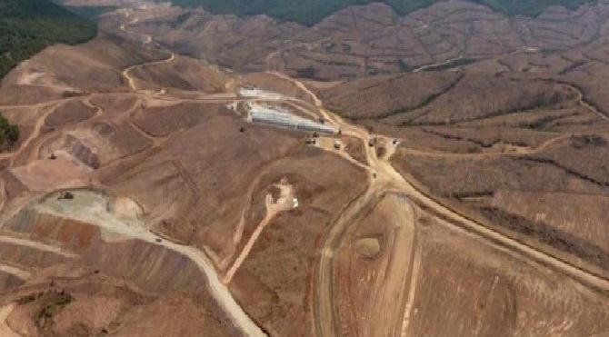 TEMA'dan Kazdağları hakkında çarpıcı rapor: Yüzde 79'u madencilik için ruhsatlandırıldı