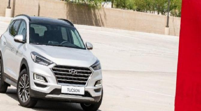 Tucson'a 'Power Edition' donanımı!