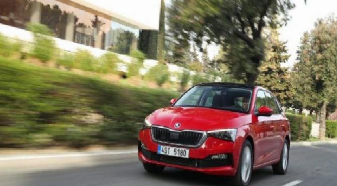 Volkswagen Golf'ün rakibi Skoda Scala kaç para?
