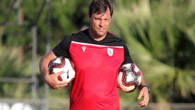 Yılport Samsunspor, gelecek sezonun planlamasını yapıyor
