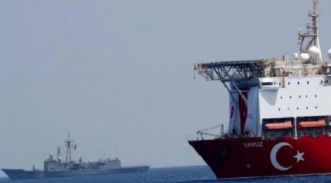 Yunanistan'dan küstah Türkiye çıkışı: Egemenlik hakkımızı ihlal ediyor
