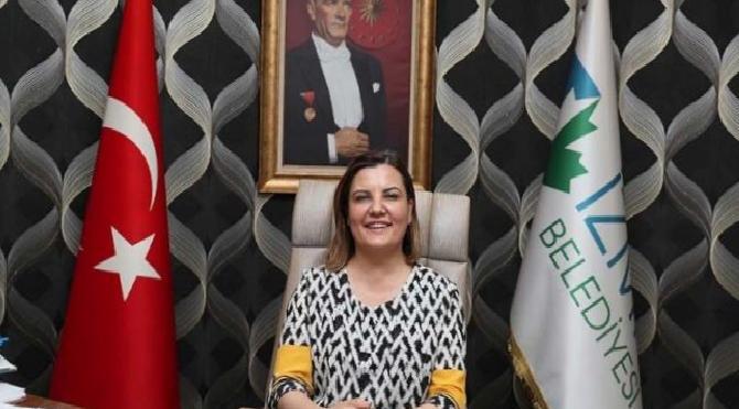 İzmit Belediye Başkanı Fatma Kaplan Hürriyet, SÖZCÜ HaftaSonu'na konuştu: Kendimi çalışmaya adadım çalışmazsam yorulurum!