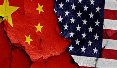 21 Çinli şirket ABD hisse ve tahvil endekslerinden çıkarılıyor Ekonomi Haber