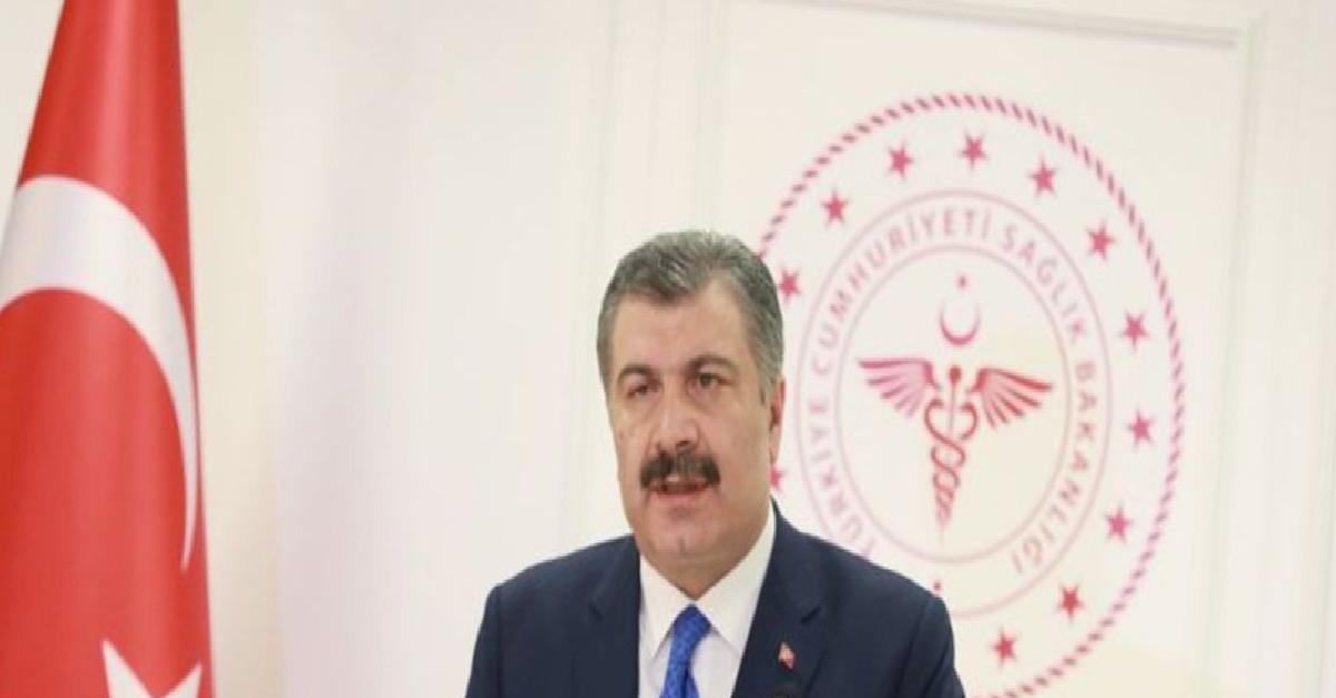 32 bin 736 kişinin Kovid-19 testi pozitif çıktı, 193 kişi hayatını kaybetti Ekonomi Haber