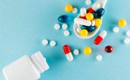 Depresyon İlaçları Fabrikada Ereksiyon Haplarıyla Karıştı