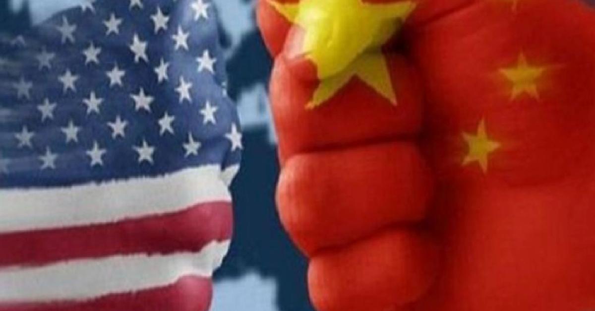 ABD, Çin ile olan değişim programlarını sonlandırdı Ekonomi Haber