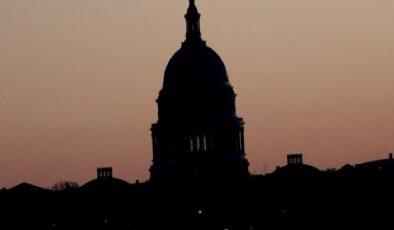 ABD Temsilciler Meclisi bir haftalık geçici bütçeyi onayladı Ekonomi Haber