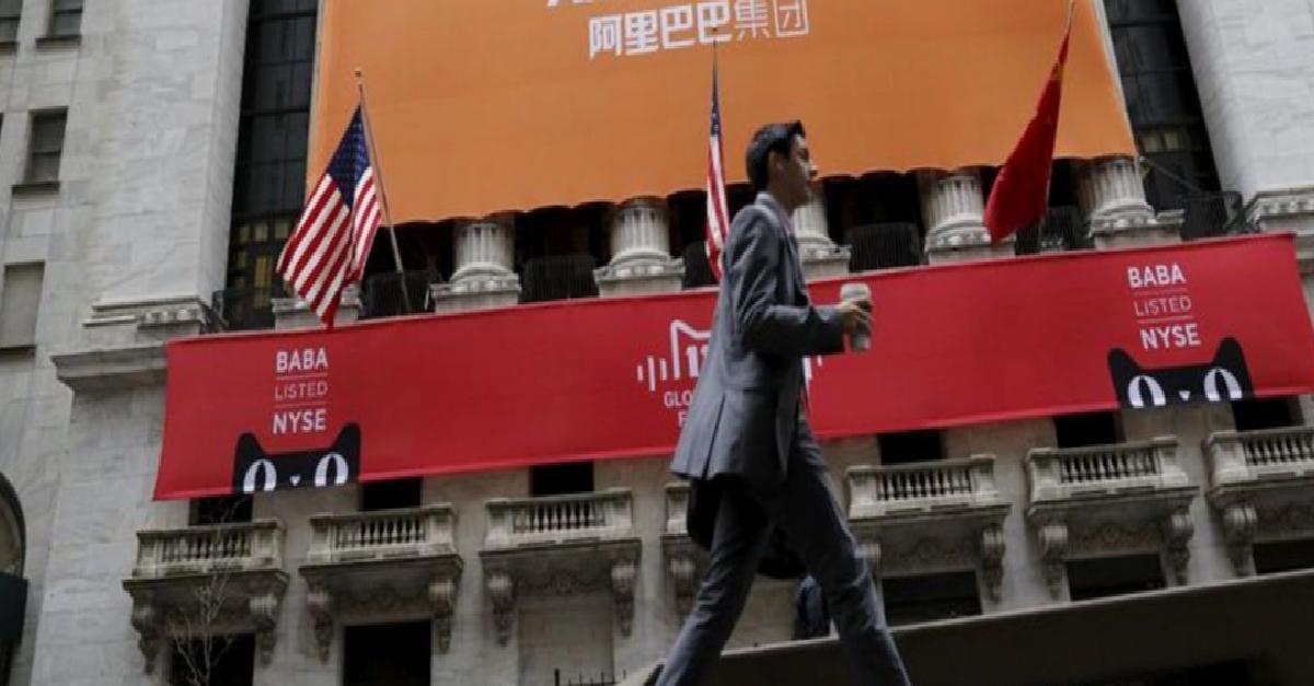 ABD Temsilciler Meclisi'nden Çinli şirketlere borsa vetosu Ekonomi Haber