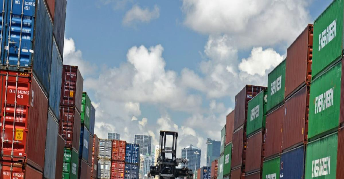 ABD'de dış ticaret açığı Ekim'de arttı Ekonomi Haber