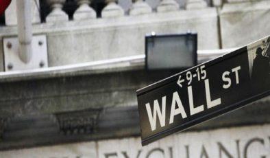 ABD'de endeksler destek paketine yönelik beklentilerle yükselişle açıldı Ekonomi Haber