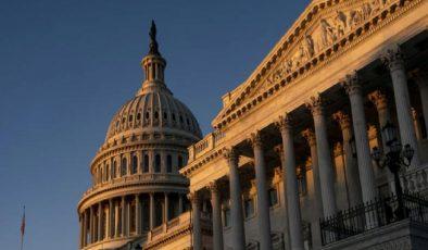 ABD'de Kovid-19 salgınına yönelik ekonomik destek paketinde anlaşma sağlandı Ekonomi Haber
