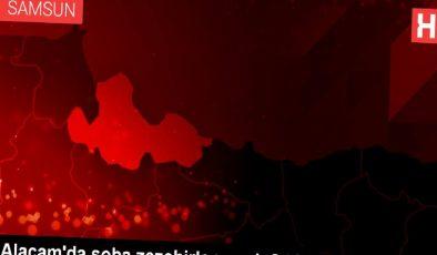 Alaçam'da soba zezehirlenmesi: 2 ölü