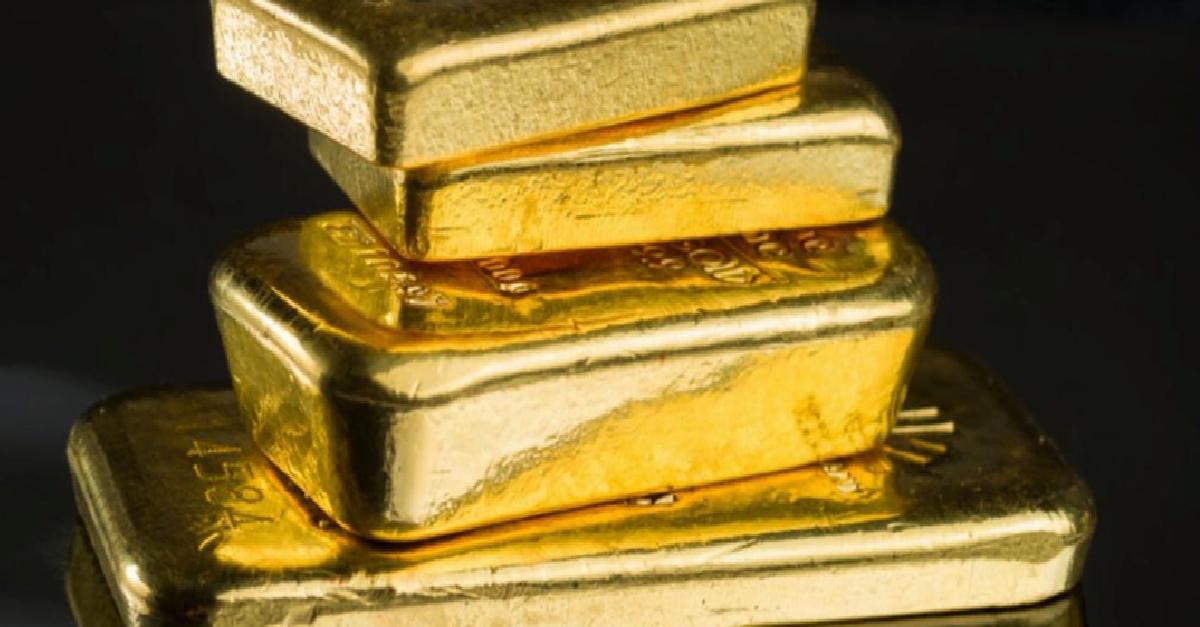 Altın son iki haftanın en yükseğinde Ekonomi Haber