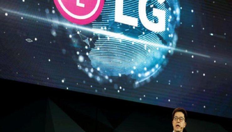 Apple'dan sonra LG de elektrikli otomobil piyasasına giriyor Ekonomi Haber