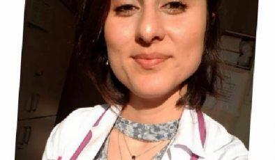 Balkondan düşen doktor Duygu, ağır yaralandı