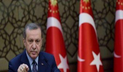 Cumhurbaşkanı Erdoğan'dan ABD yaptırımına tepki Ekonomi Haber