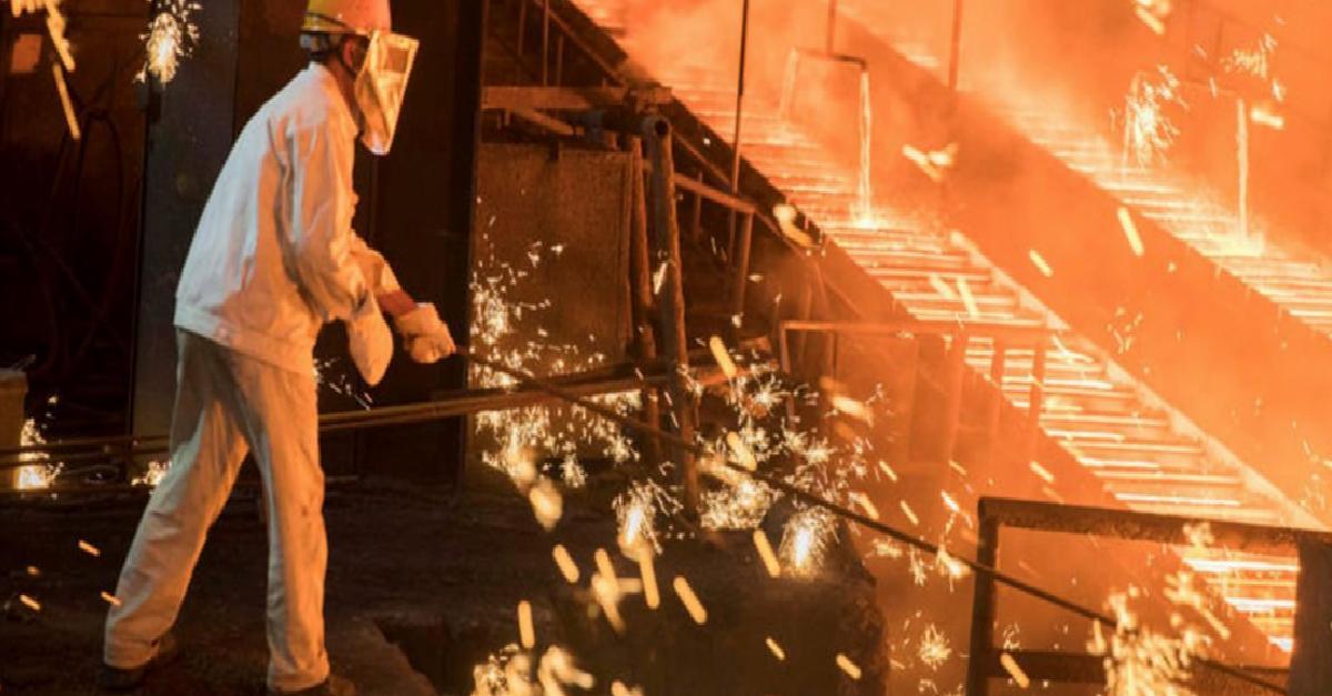 Demirde rekorlar hız kesmiyor Ekonomi Haber
