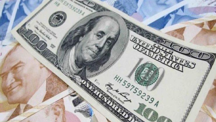 Dolar/TL haftaya yükselişle başladı Ekonomi Haber