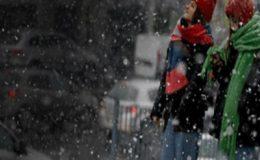 Şemsiyeleri hazırlayın! 8 il için sağanak, 1 kent için kar uyarısı
